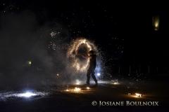 - Josiane Boulnoix