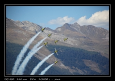 Breitling Sion Air Show 2011