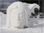 Thème - Sous la neige