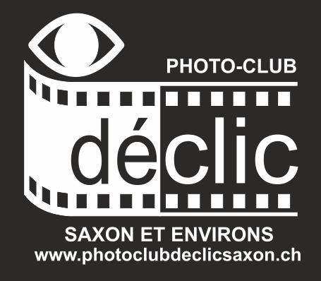 Photo Club declic